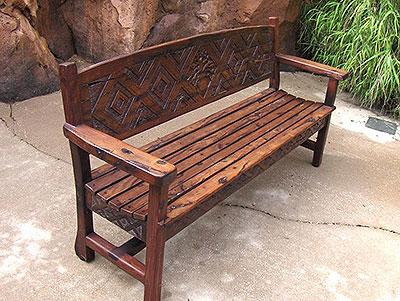 Wood Furniture American Holtzkraft Inc