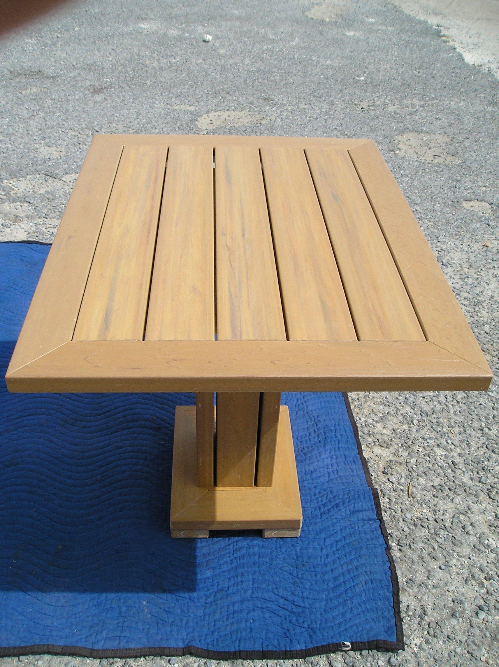 Amerikraft Synthetic Wood American Holtzkraft Inc