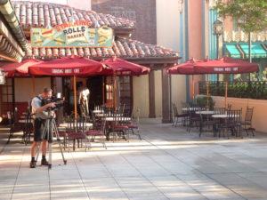 Commercial Outdoor Umbrellas Los Angeles